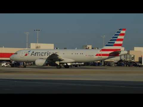MY HARTSFIELD-JACKSON ATLANTA INTERNATIONAL AIRPORT MOVIE 2016 PART #2
