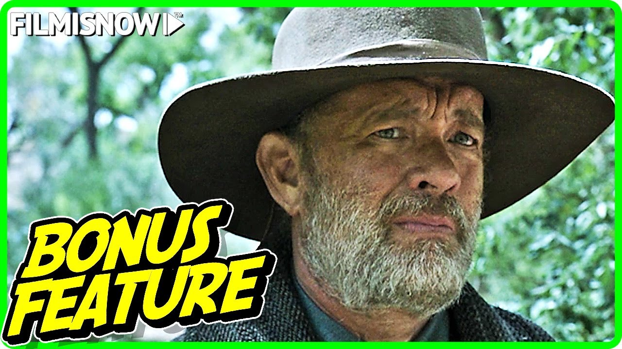 NEWS OF THE WORLD   A Look Inside Featurette