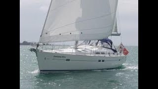 New Listing! 2005 Beneteau 423 Oceanis Video Walk Through By: Ian Van Tuyl