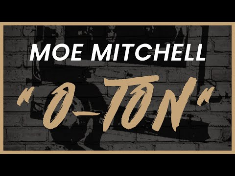 Moe Mitchell - O-Ton  (prod. von NOIZLAB) [Official Video]