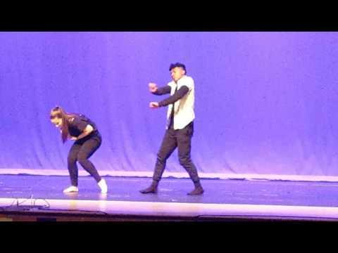 Shot down Khalid Dance Performance