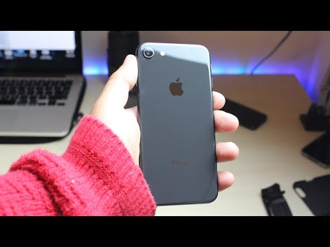 iPHONE 8 Full Review! (Should You Buy It?)
