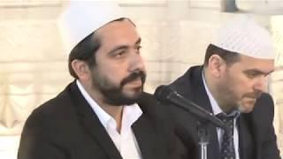 Habip Deveci - Taha Sûresi (1-7) - Fâtır Sûresi (29-35)