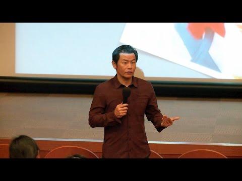 北美館│2016台北雙年展論壇 | 荊子馨 TB2016 SYMPOSIUM Leo T. S. Ching