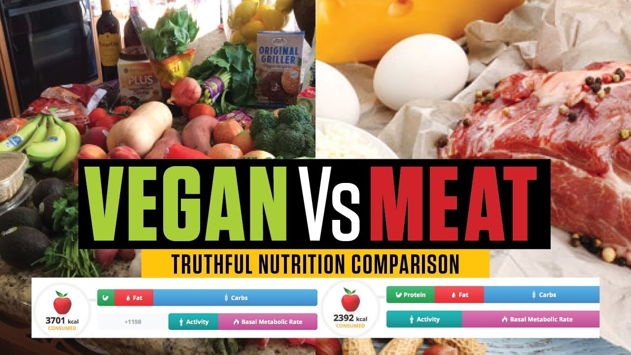 meat eaters vs vegetarians July 25 what is the healthiest diet: vegan vs vegetarian vs meat there are many arguments about what is the healthiest diet vegans, vegetarians, and meat-eaters each claim that their food choices are the best.