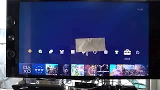 شرح لبلايستيشن 4 على تحديث 5.05  تهكير بدون انترنت  PC بدون جوال  offline PS4