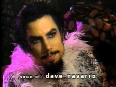 December 1997  Dave Navarro Responds to Reports of Drug Problems