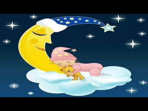 Baby Mozart Effect Lullaby for Relax and Sleep 🎵 Piano Music for Babies Brain Development