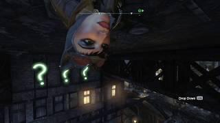 Batman: Arkham City GOTY Live Stream part 7:  time to enjoy cat woman.