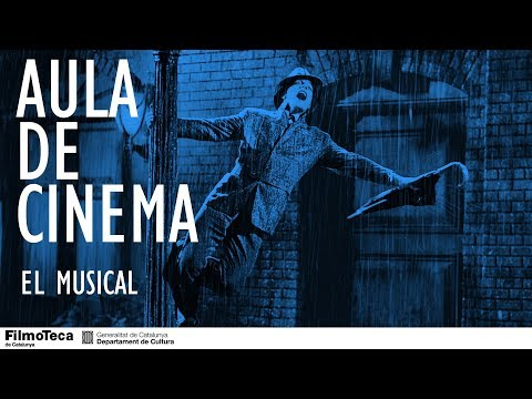El musical - Aula de Cinema