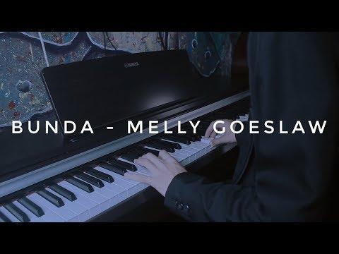 Bunda - Melly Goeslaw Cover Piano by Adi