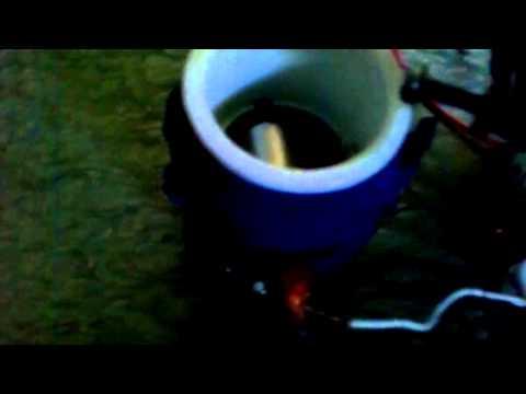 12votes  magnet motor