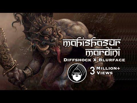 Mahishasur -  Blurface X Diffshock  | Turban Trap