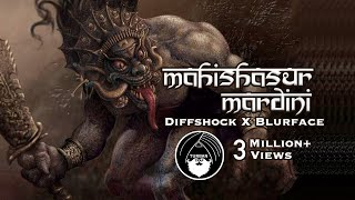 Mahishasur -  Blurface X Diffshock  | Turban Trap thumbnail