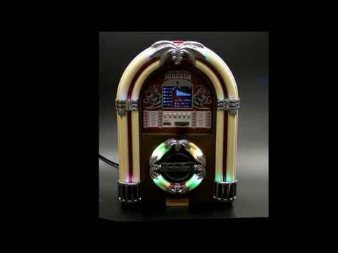 mini jukebox mp3 diy