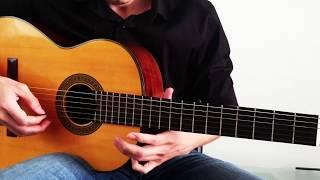 Behet Ghol Midam I Promise You Guitar Lesson آموزش گیتار بهت قول میدم ملودی کامل آکورد ا