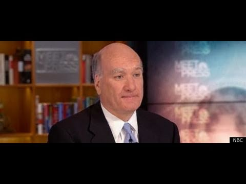 No Jail For Wall Street Crimes - White House Chief Of Staff Bill Daley