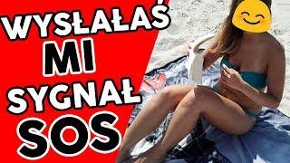 Wysłałaś mi sygnał SOS!! / Bartek Usa