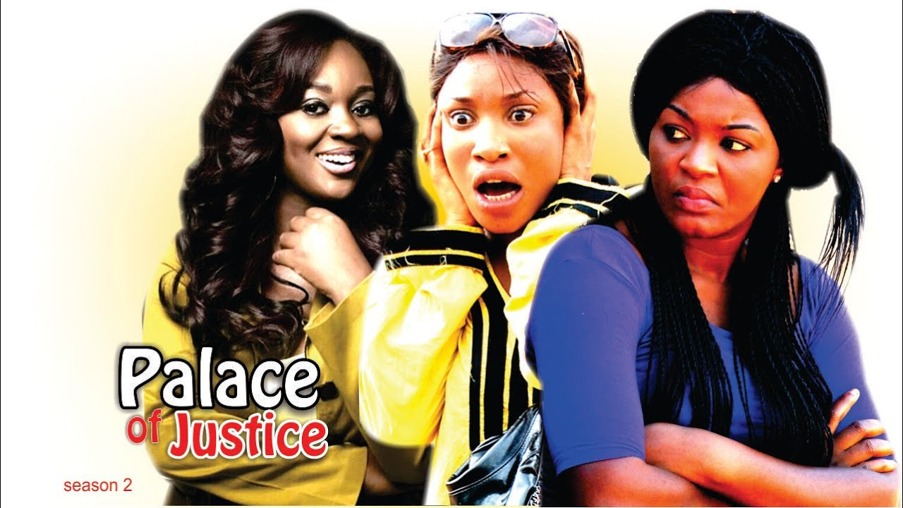 Download Palace Of Justice  2   -  Latest Nigerian Nollywood movie
