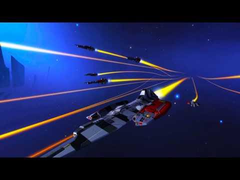 Homeworld 2 Remastered Soundtrack - Assault on Chimera