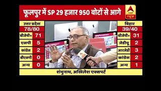 """UP-Bihar Bypoll Results: """"BSP & SP alliance can bring hurdles in 2019 LS elections"""""""