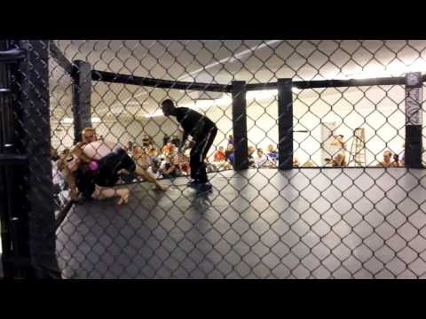 Brian Hilyard vs. Brad Auger