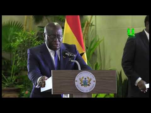 Libya Slave Trade: Ghana, France condemn barbaric act