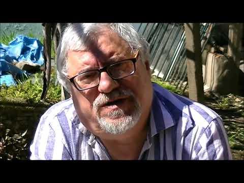 Sarmiento y su idea de país por Ricardo de Titto