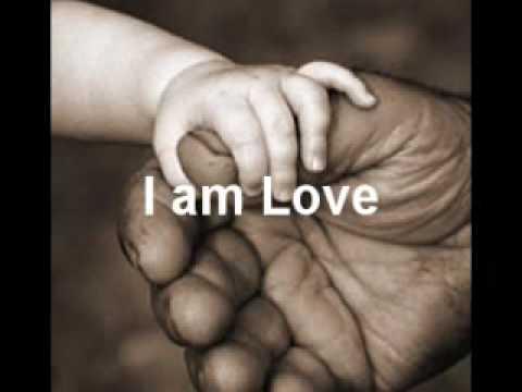 I am Love - Affirmation