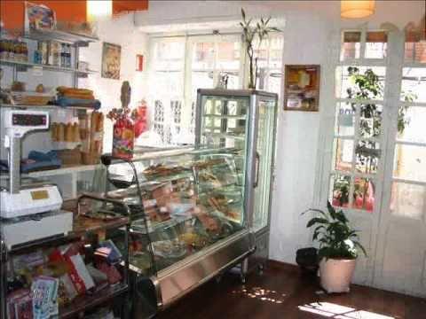 Delicias lily pasteleria peruana en madrid youtube for Pisos en delicias madrid