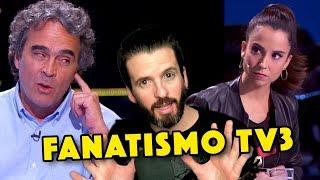 FAQs TV3 NO HABLA EN CASTELLANO AL ALCALDE DE MEDELLÍN
