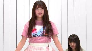 #上村莉菜 #渡辺梨加 #ユニゾンエアー #欅坂46.