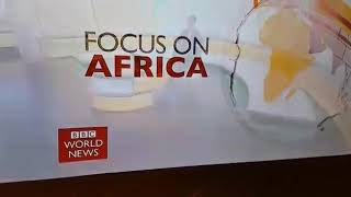 BBC ON SOUTHERN CAMEROONIAN PROTEST.