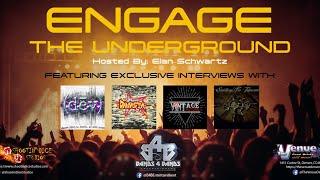 Engage The Underground - Pilot