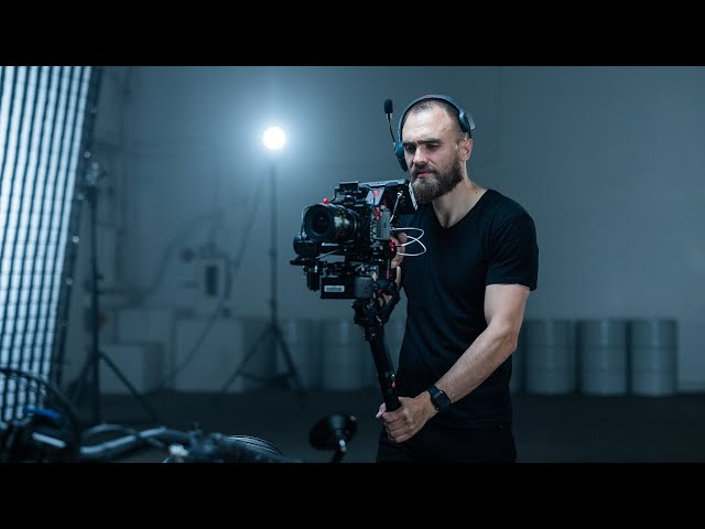 DJI RS2 Review. Best gimbal ever? Coming from Zhiyun CRANE 3S