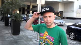 Repeat youtube video Rucka Rucka Ali BACK at Rolling Stone HQ