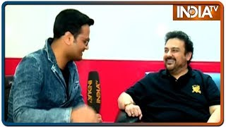 In an exclusive conversation with Adnan Sami on his latest song Tu Yaad Aya