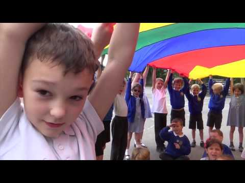 Sandgate Primary School  - We're all in this together - Lip Dub 2016