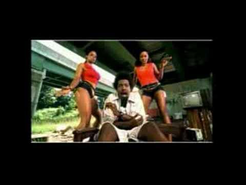 El Mudo – Regeton – Chacarron Macarron  and Afroman Clips