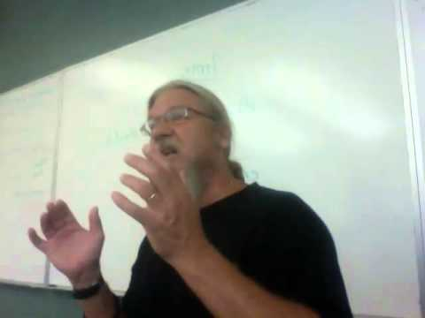Lecture on Shakespeare's Sonnets, Part 1