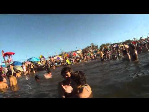 Paso de la Patria - Corrientes Verano 2011