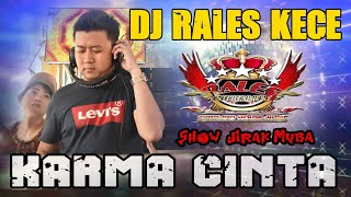 Download Lagu OT RALES JIRAK MUBA ❗ - DJ KARMA CINTA NEW VERSION mp3