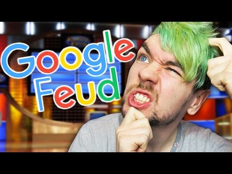 Thumbnail: WHAT KIND OF ANSWERS ARE THOSE?? | Google Feud