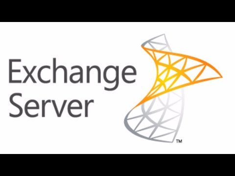 How to install and configure Exchange Server 2016 on Windows
