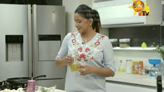 Hiru TV Anyone Can Cook | EP 157 | 2019-02-10 Thumbnail