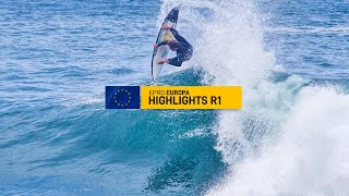 R1 HIGHLIGHTS - E-PRO EUROPE