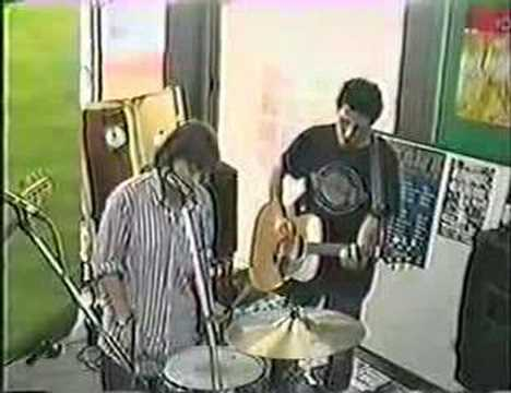 Yo La Tengo - Tom Courtenay - 1998 Sydney