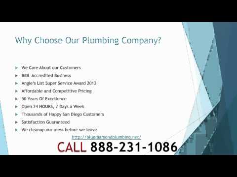 Thumbnail for Local Plumbing in Different Areas of California