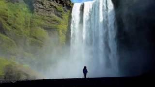 Viaje a Islandia Senderismo en los Glaciares. Julio 2.009