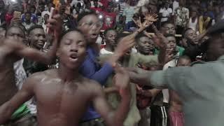 Gariba YaronZamani Live Perfomance In Niger 2019